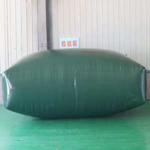 Collapsible plastic oil storage tank oil catch tank  oil tank truck