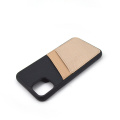 Leather Phone Case with Card Slot for Iphone