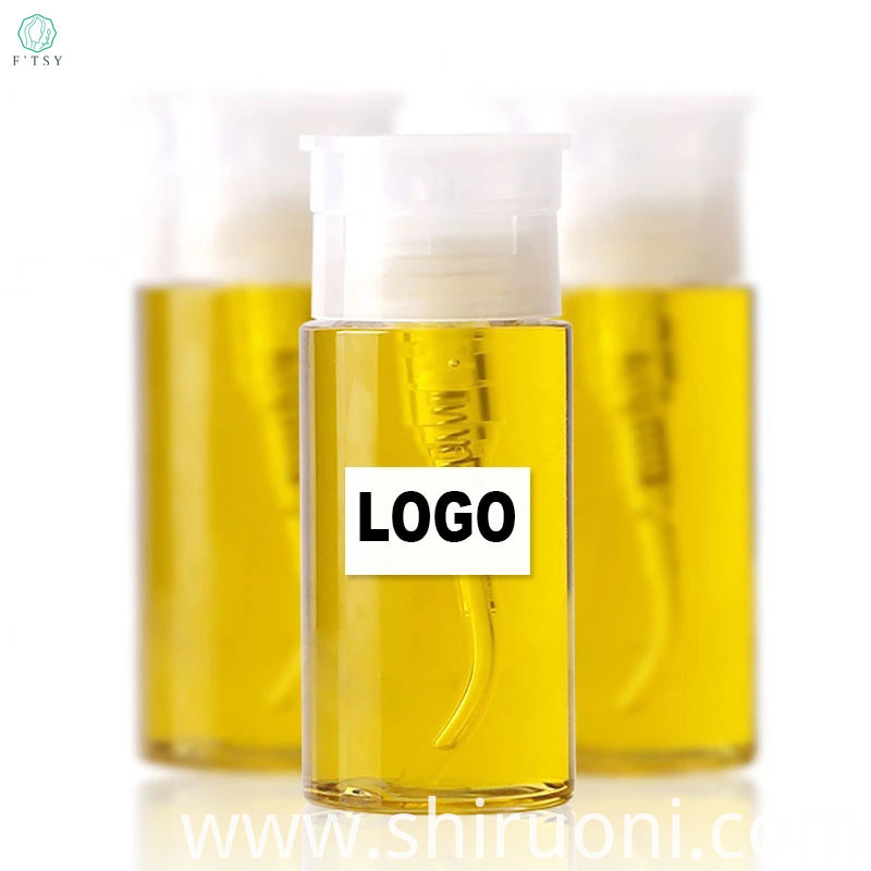 Face Oil Makeup Remover