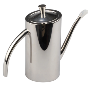 Stainless steel oil kettle no leakage