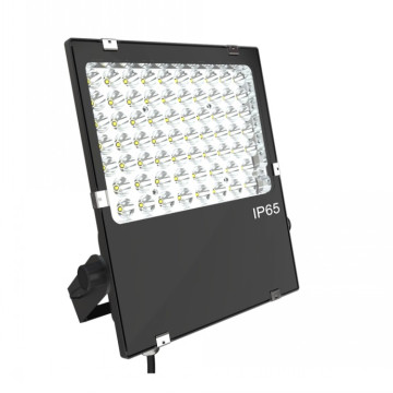 Boleng bo phahameng ba 75W Narrow LED Light Floodlight