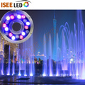 Underwater Fountain RGB LED Lamp Music Control