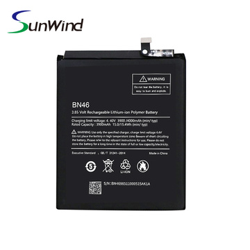 Xiaomi REDMI Note6 Replacement Battery BN46
