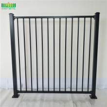decorative metal fence stamping