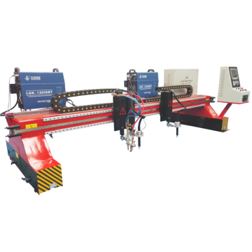Plasma ARC Cutting Machine