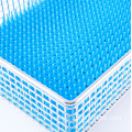 Blue Medical silicone pad 550*570MM