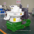 High Efficiency Biomass Pellet Mill