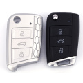 Case for Key Virtual Car Hire for VW Jetta Golf