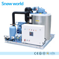 Snow world 3T Flake Ice Machine Air Cooled