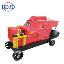 Automatic  Steel Bar Used Rebar Cutting Machine