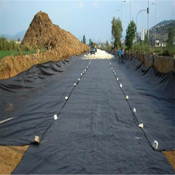 1.5mm HDPE geomembrane for pool