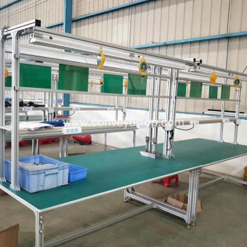 Anti-static Workbench For Assembly Production Line