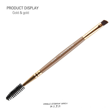 Fashionable Double Head Eyebrow Brush