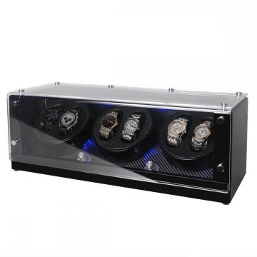 Three Rotors Watch Winder