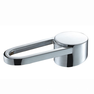 Zinc Alloy Pull-out Faucet Handle