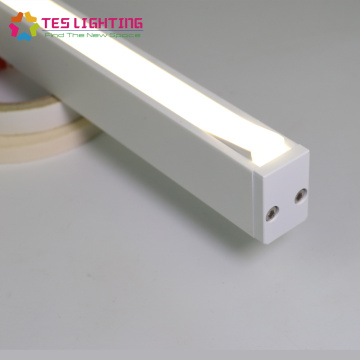 exterior LED neon wall washer lights
