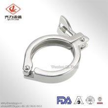 Sanitary Stainless Steel Tri Clamp 304/316L