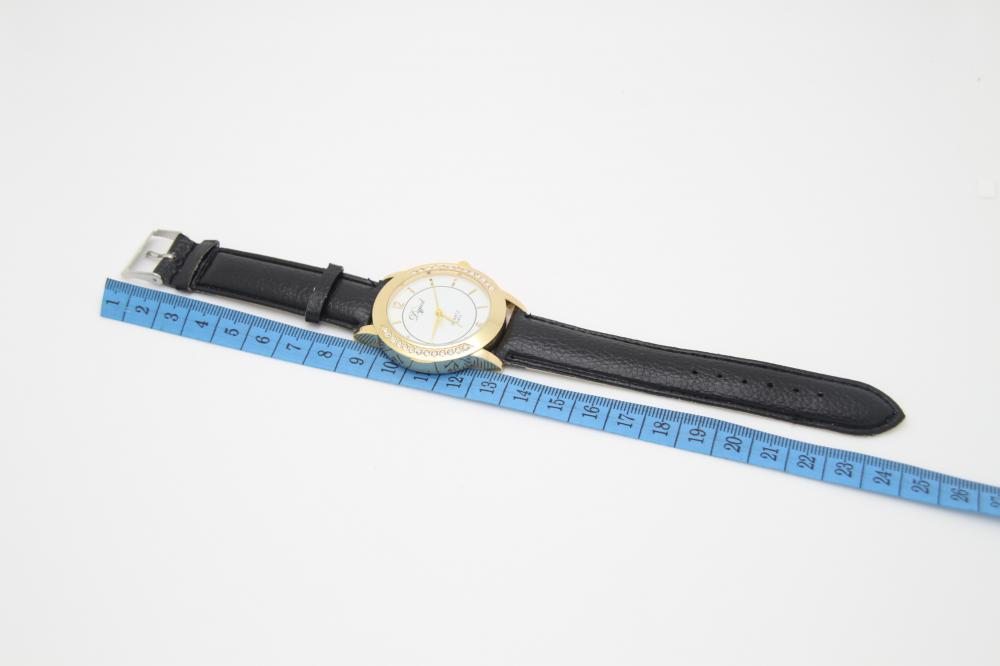 leather band watches