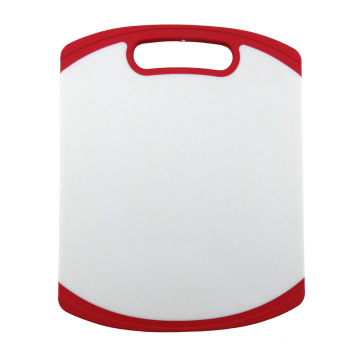 Nonslip Plastic Chopping Board