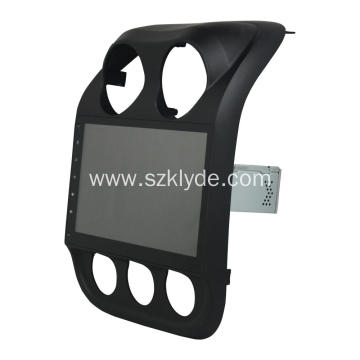 Android 7.1 Car Electronics for Jeep Compass