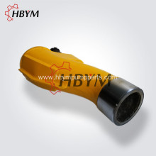 Durable Dn180 Dn 200Pm Concrete Pump S Valve