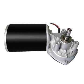 500 rpm 6V Geared DC Speed Reducer Motor
