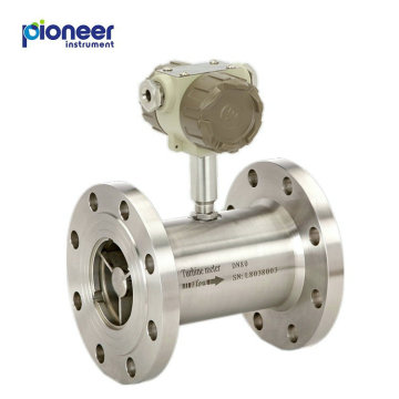 LWGY Series Fuel Turbine Flowmeter