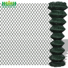 Factory Direct Sale Diamond Chain Link Fence Price