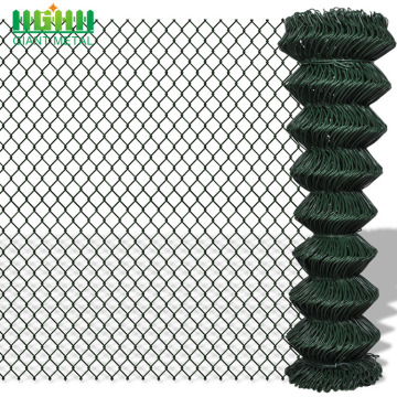 Cheap Yard Used Chain Link Cyclone Wire Fence