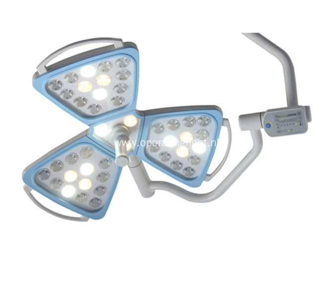 LED OPERATING MOBILE LIGHT