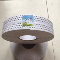 New Design Folding PVC Corner Protection Strip