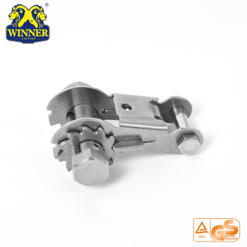 "1.5"" Wrench Drive Steel Ratchet Buckle For Lashing"