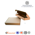 Heavy Duty Paper Cardboard Carton Box