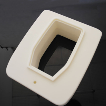 CNC Machining Service Plastic Prototyping Customization