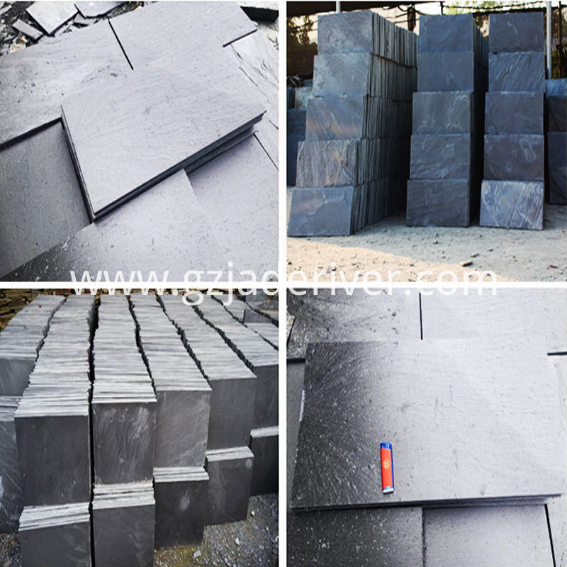Thick and durable stone