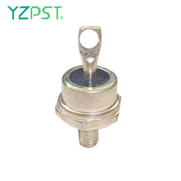 1200V High surge current capabilities Stud recovery diode