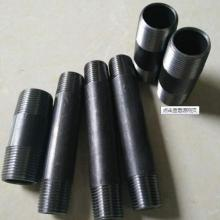 Stainless Steel Pipe Nipples Black Nipples