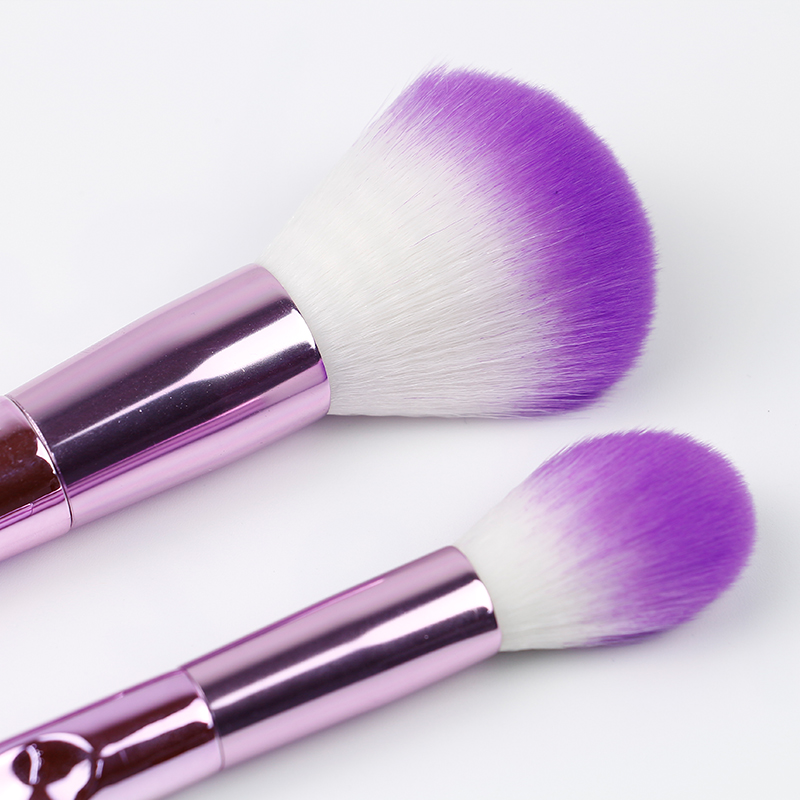 8 PCS Makeup Brushes