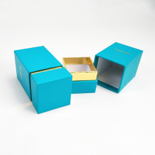 Luxury perfume gift box packaging