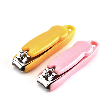 Creative cute cartoon nails nail clipper nail clippers manicure cut elegant small gifts
