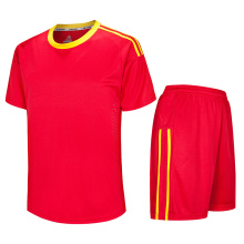 Uniformes de football de maillots de football bon marché de football