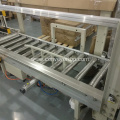 Factory Custom Powered Roller Conveyor Systems Equipment