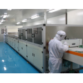 Sudan Cosmetics Factory Clean room