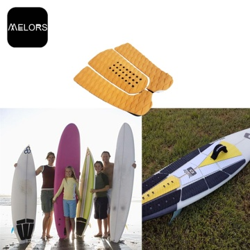 Fargerik SurfBoard Tail Pad Deck Grip Traction Pad