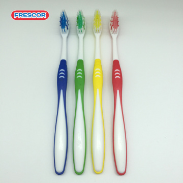 Toothbrush With Strong Cleaning Power