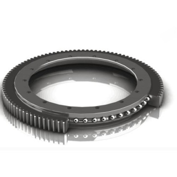 Cross Roller Slewing Bearing Outer Ring 1-HJW995