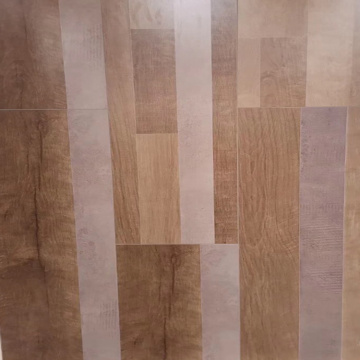 Forestry Mix Brown Washed Laminate Flooring