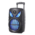 Private Cool Sound Trolley Speaker RGB Lighting