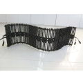 P10 Outdoor LED Flexible Mesh curtain display screens