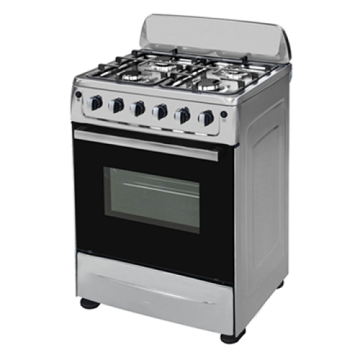 20 Inch Freestanding Gas Oven With TemperatureGauge
